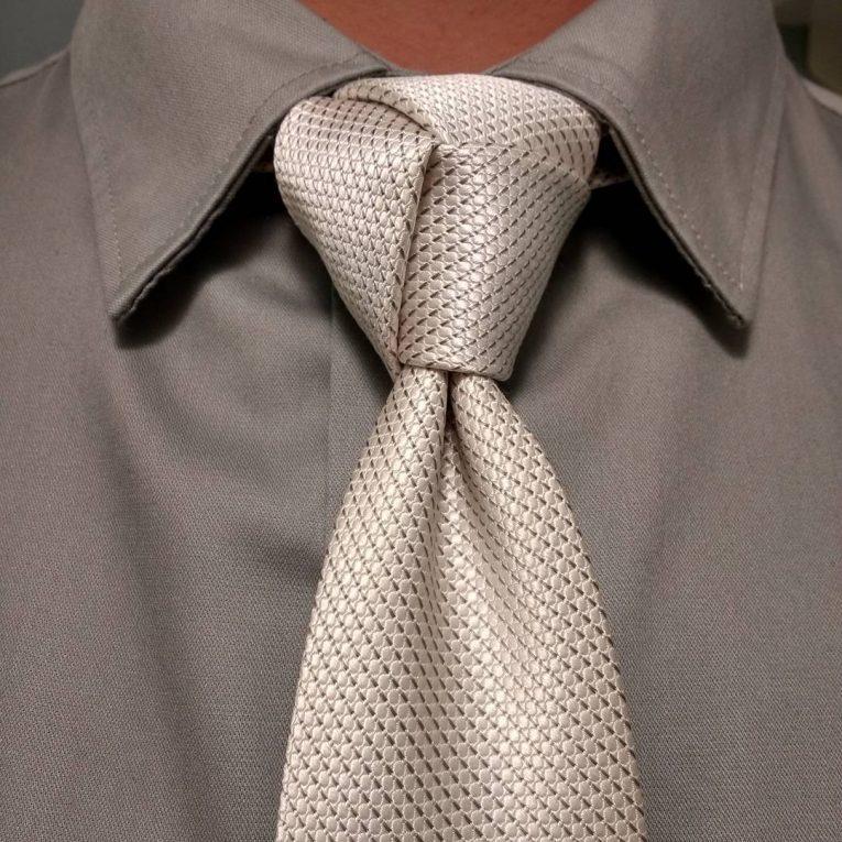 Tie Knot Idea 36
