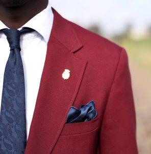 Tie Knot Idea 41