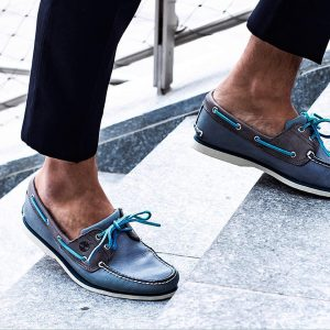 Timberland Boat Shoes 10
