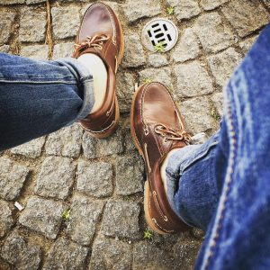 Timberland Boat Shoes 13
