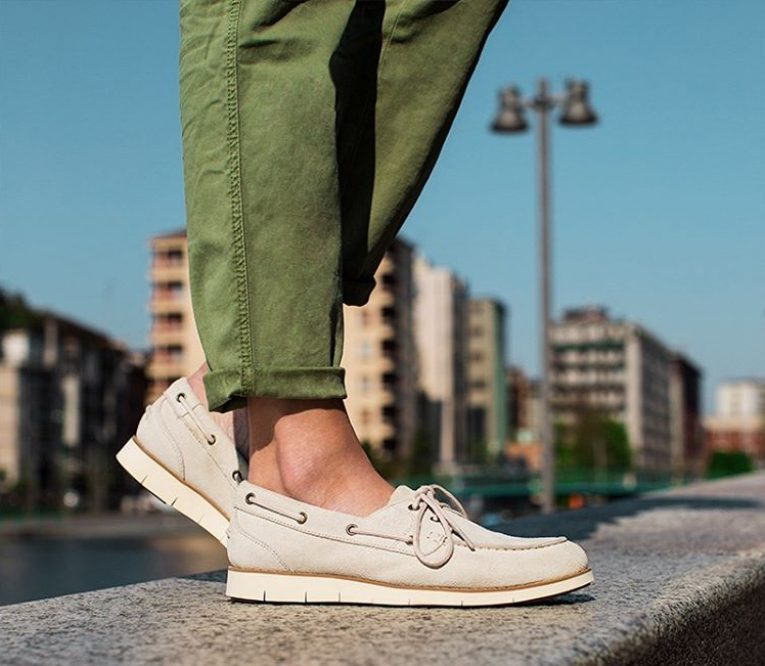 Timberland Boat Shoes 3