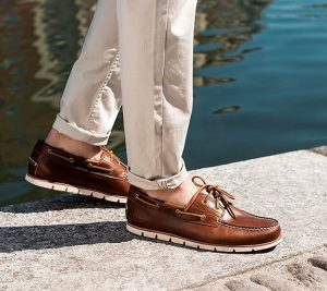 Timberland Boat Shoes 5