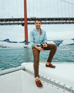 Timberland Boat Shoes 6