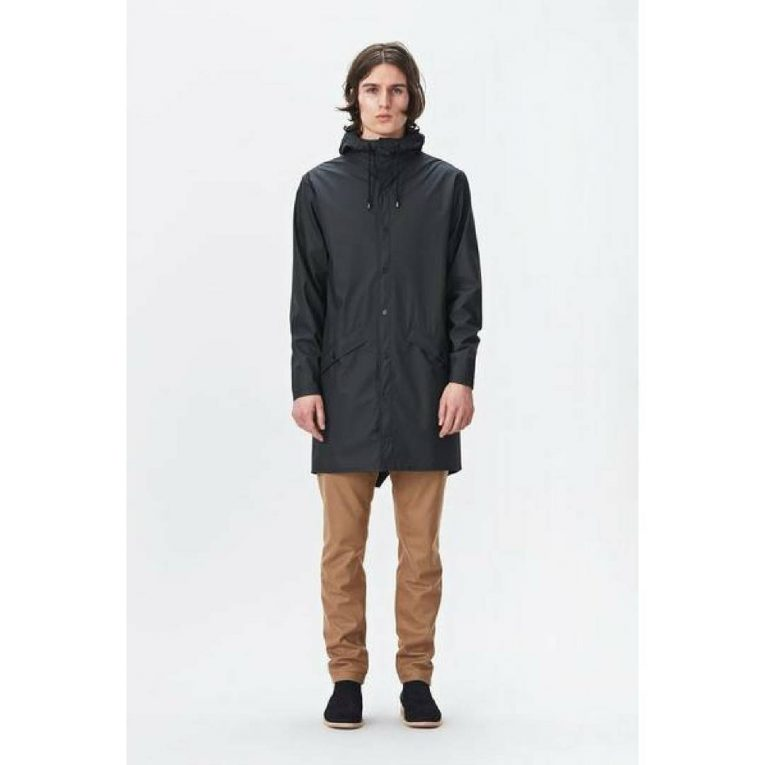Waterproof Coat 26