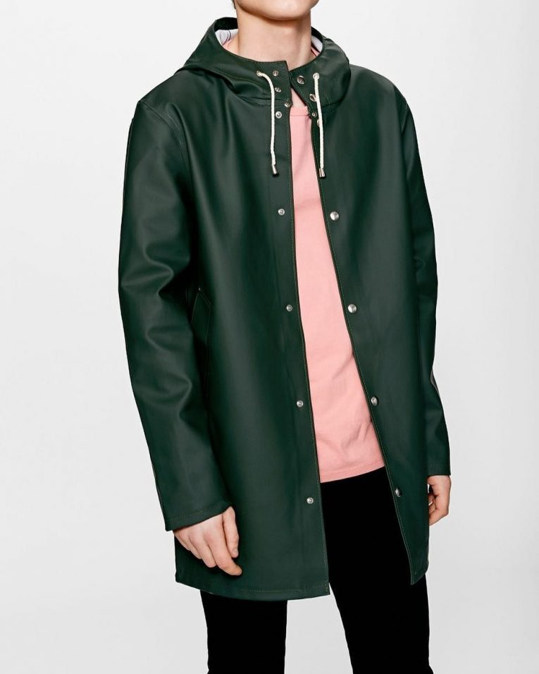 Waterproof Coat 30