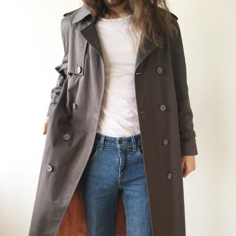 Waterproof Coat 32