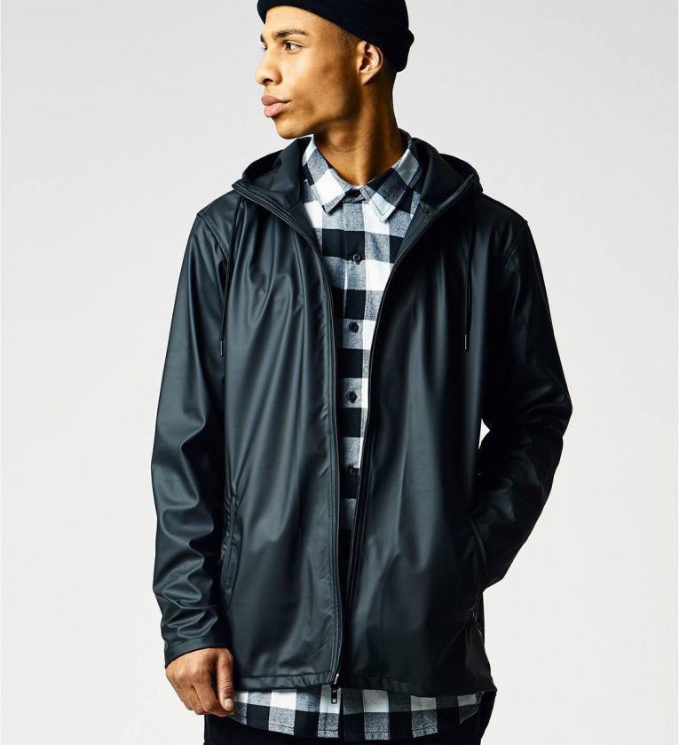 Waterproof Coat 38