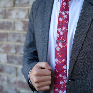 Wedding Tie 27