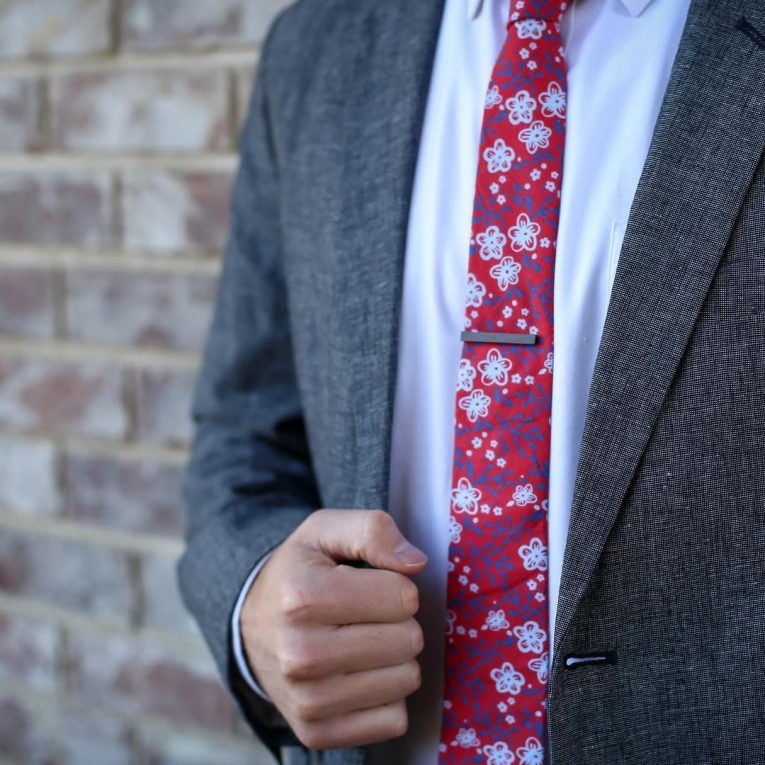 Wedding Tie 27