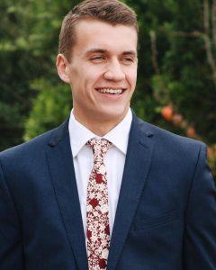 Wedding Tie 30