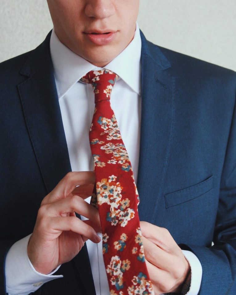 Wedding Tie 32