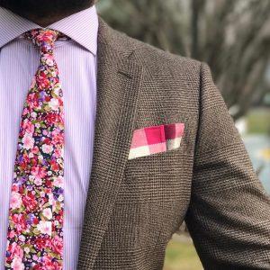 Wedding Tie 33