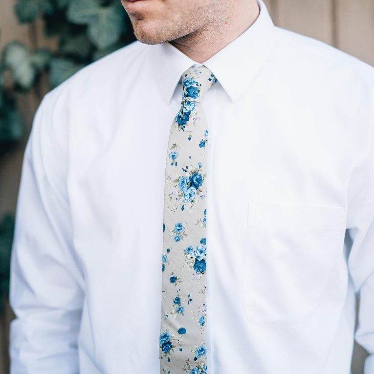 Wedding Tie 37