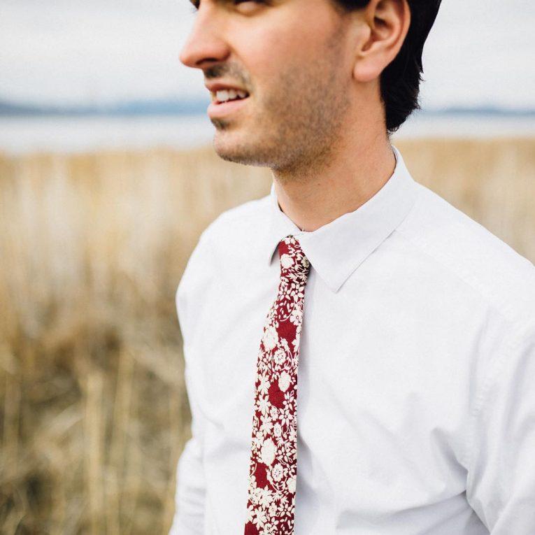 Wedding Tie 39