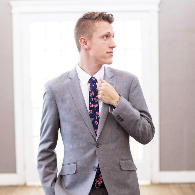 Wedding Tie 40