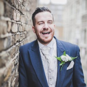 Wedding Tie 41