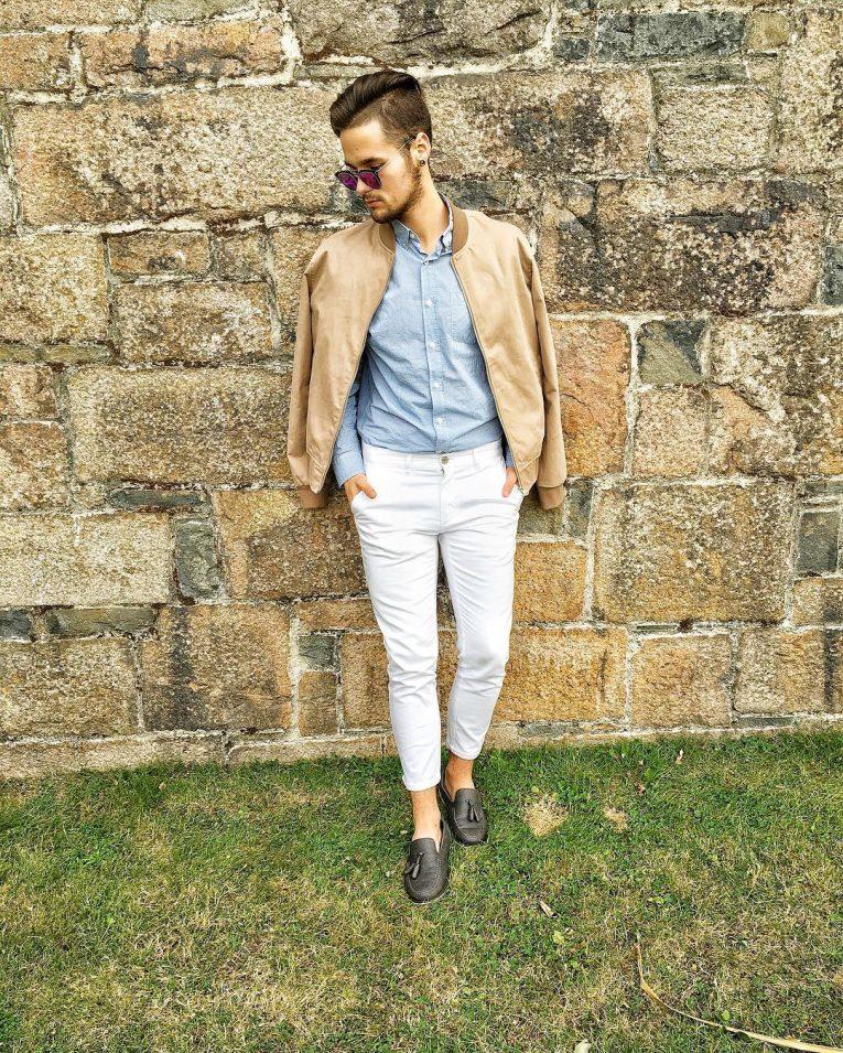 White Pants 26