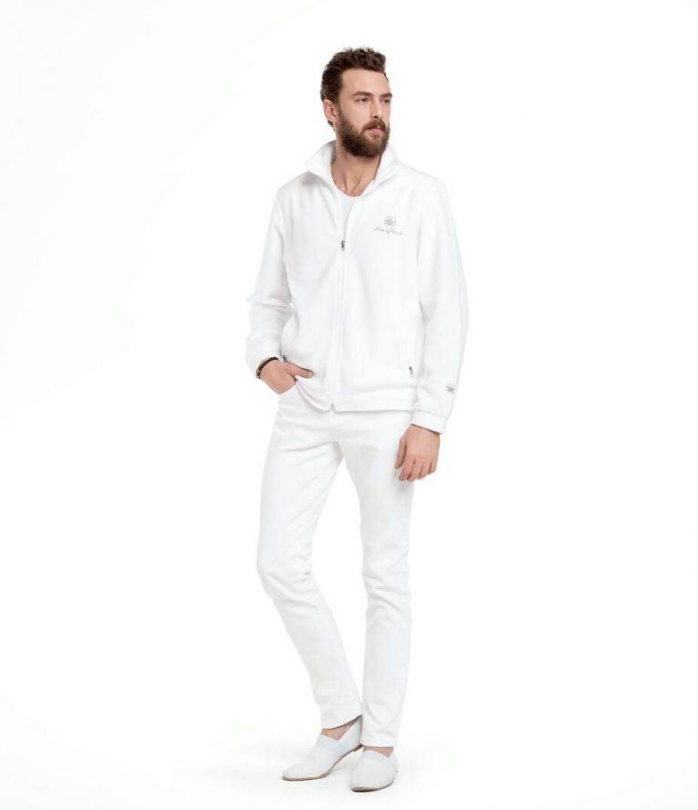 White Pants 30