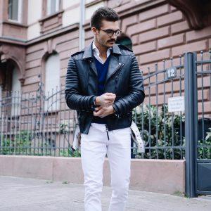 White Pants 32