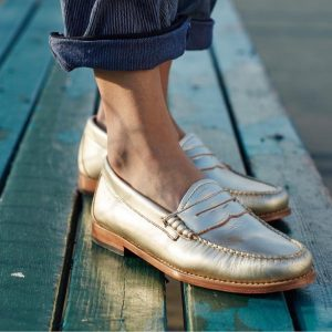 bass loafers 6
