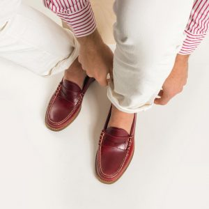 bass loafers 7