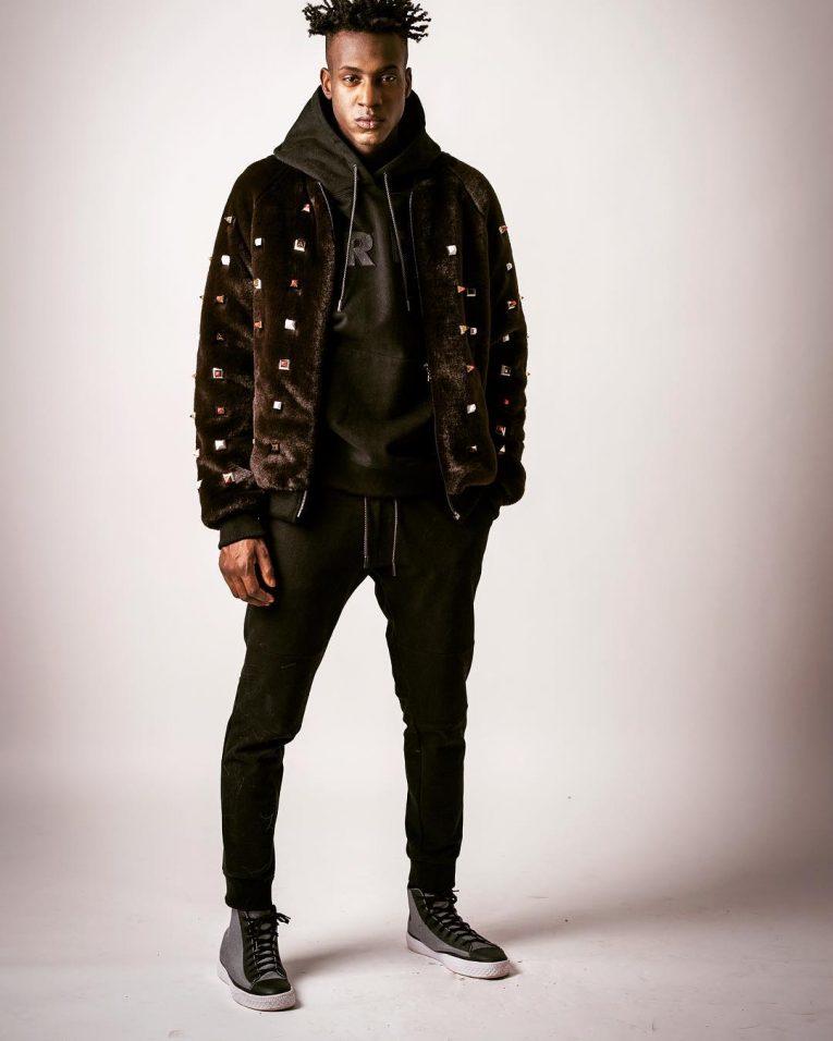 black hoodie 11