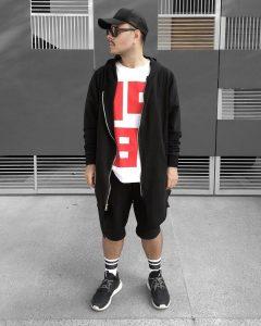 black hoodie 12