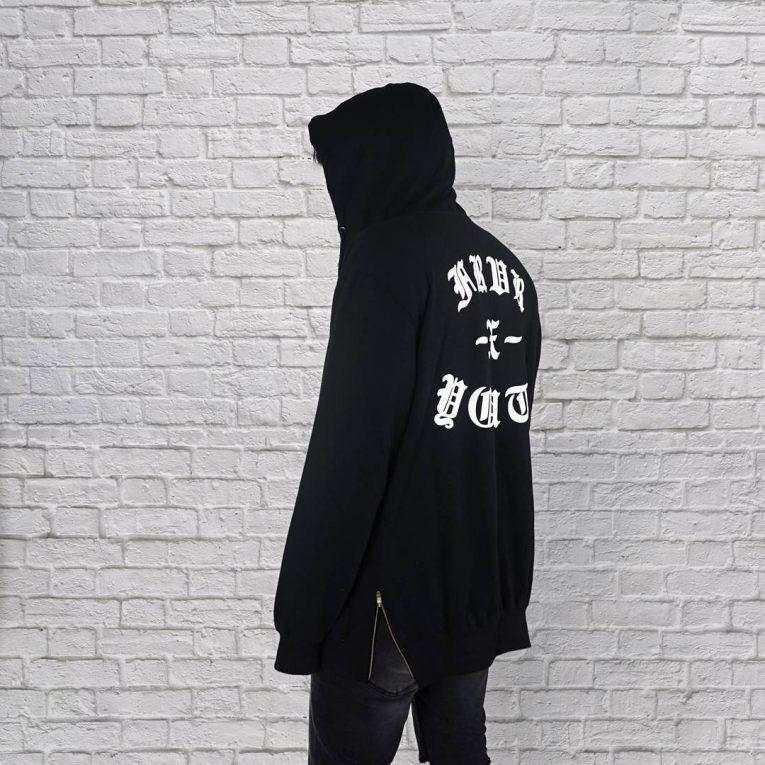 black hoodie 13