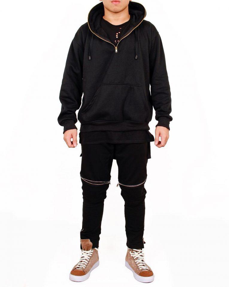 black hoodie 14