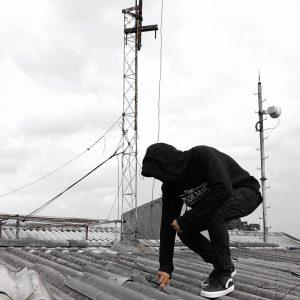 black hoodie 16