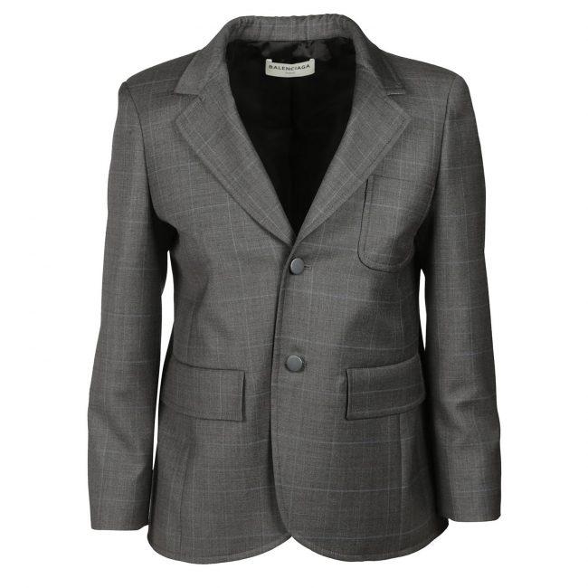 Blazers Combination: 40 Best Ways To Style Grey Blazer