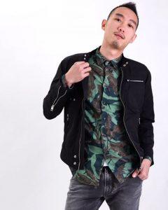 diesel jacket 13