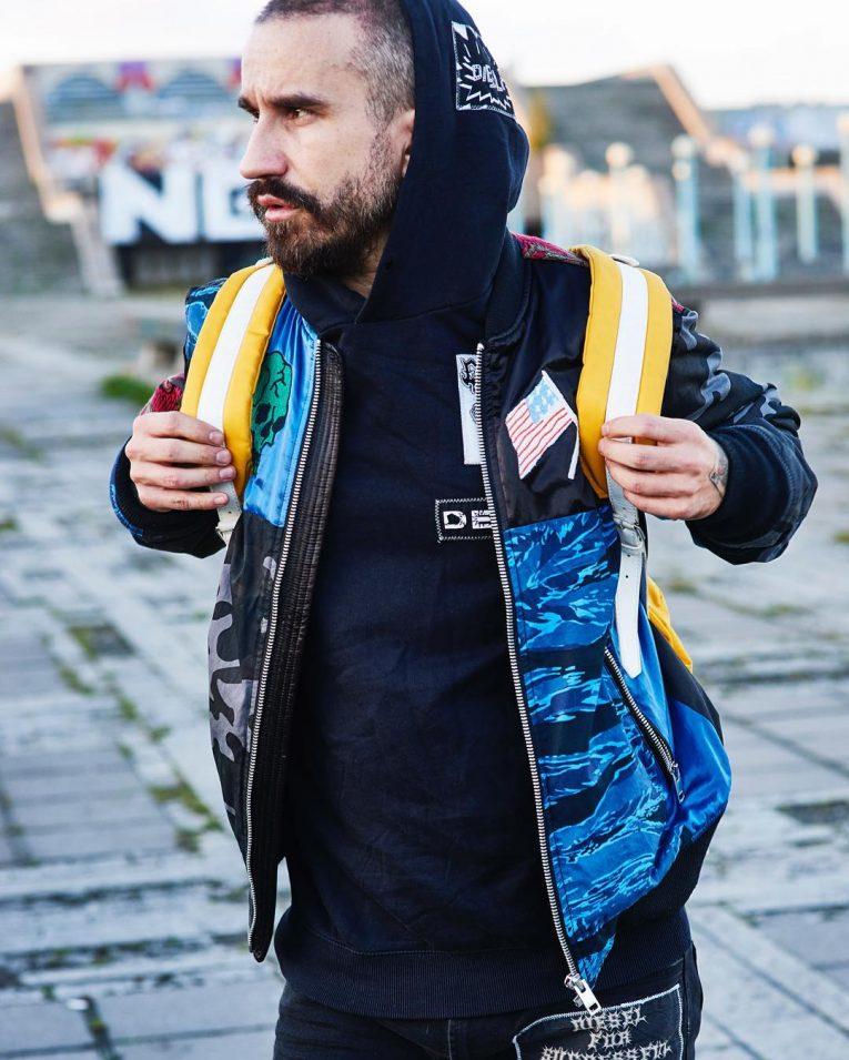diesel jacket 15