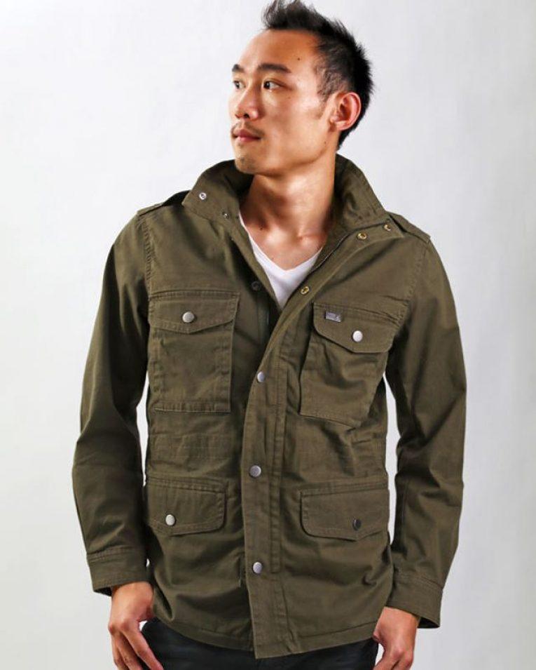 diesel jacket 16
