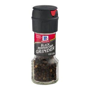 grounded pepper