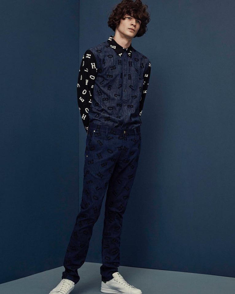 lee jeans 13