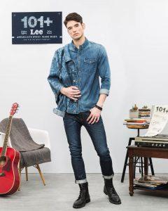 lee jeans 14