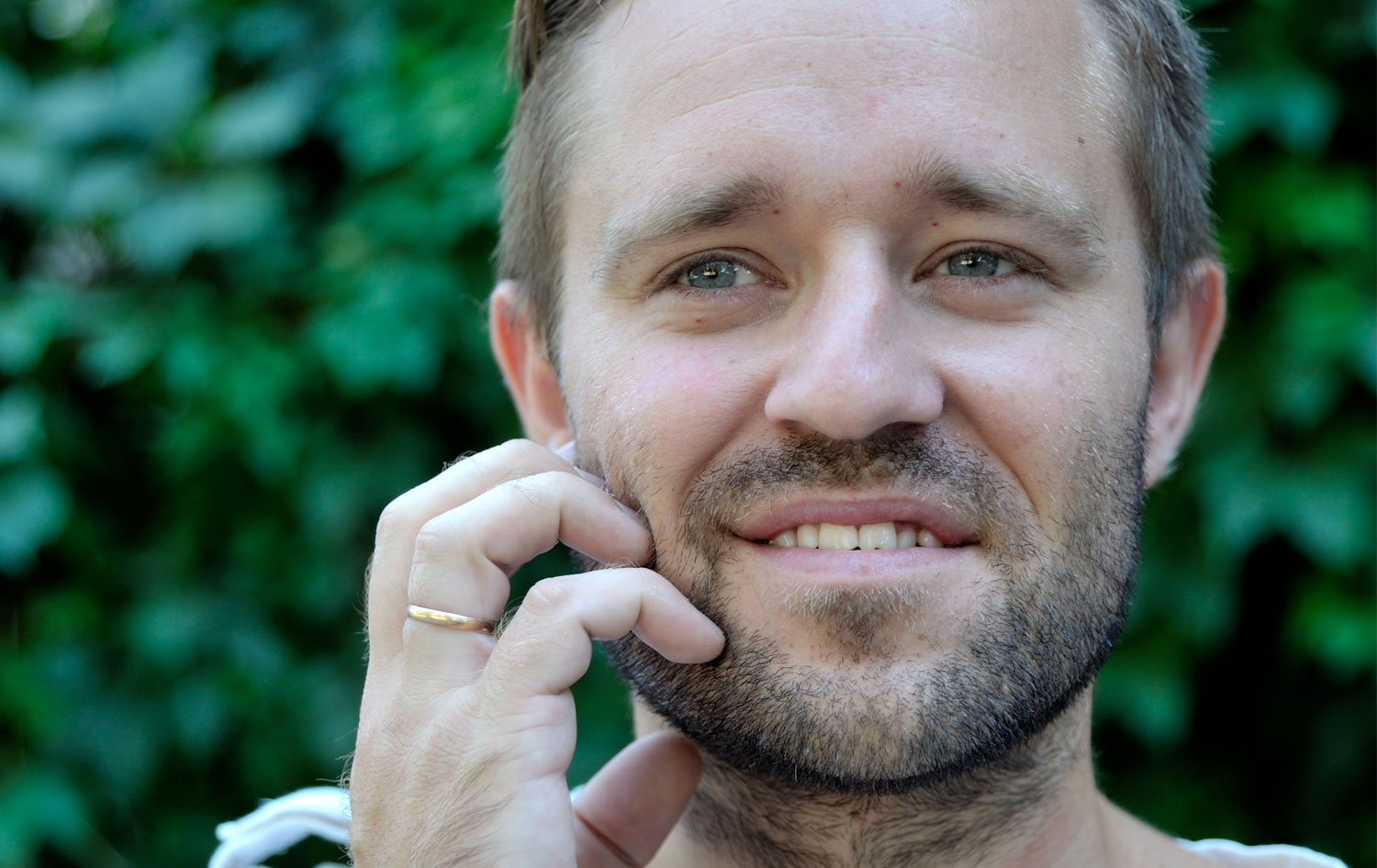 Top 5 Tips For Coping With An Itchy Beard Leave The