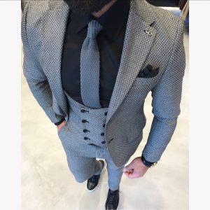 suit vest 11