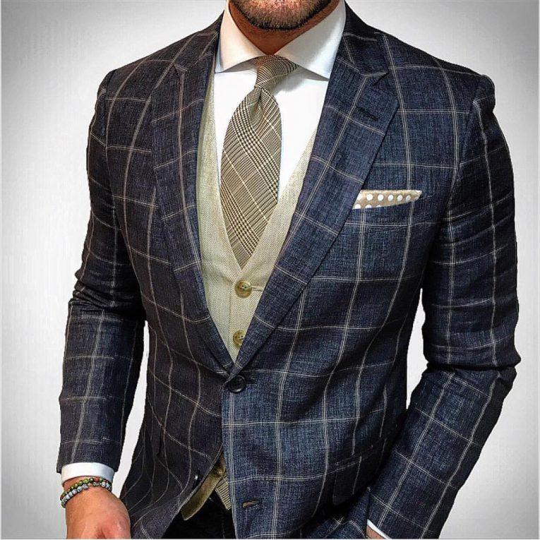suit vest 13