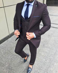 suit vest 16