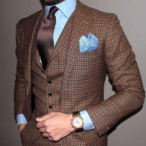 suit vest 2
