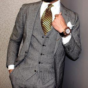 suit vest 4