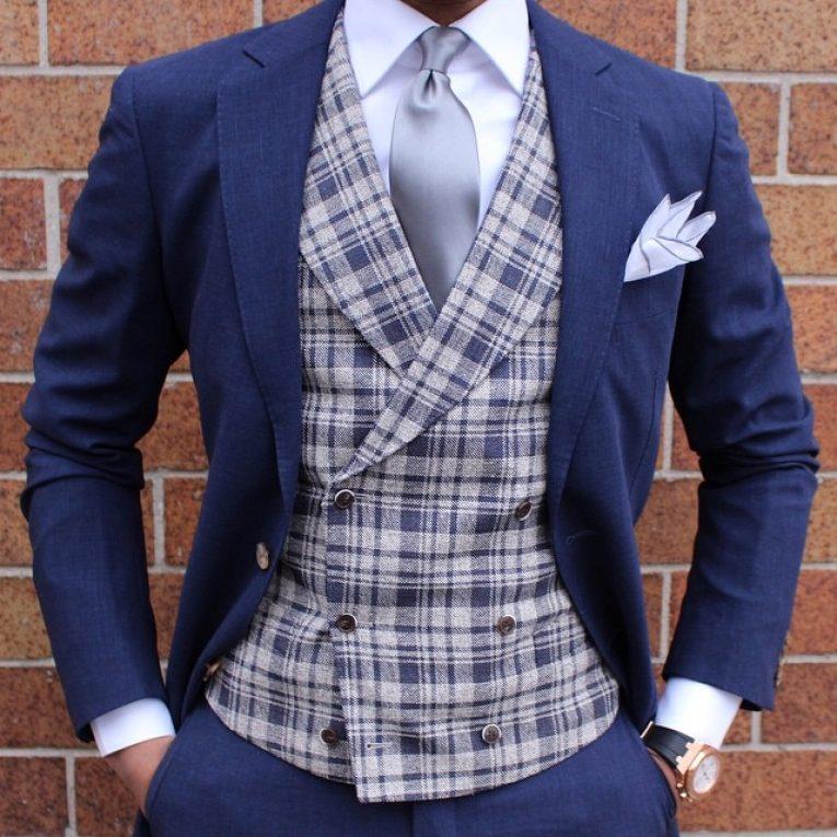 suit vest 5