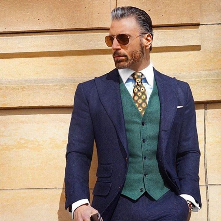 suit vest 7