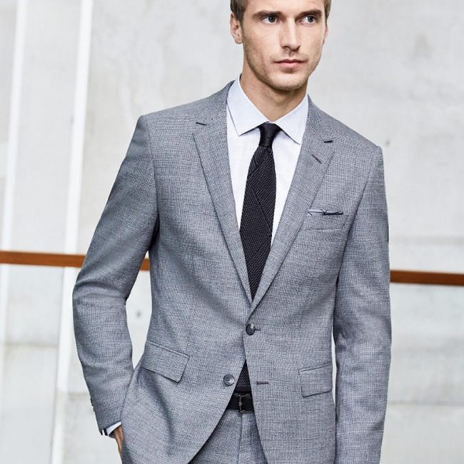 25741036 40 Brilliant Hugo Boss Suits for Men- A Selection of Classy Attires