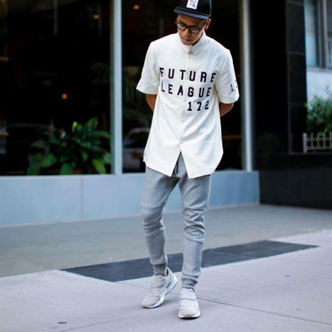 10 Super Cool Low Top Sneakers