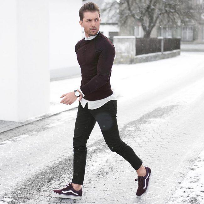 11 Sporty Look