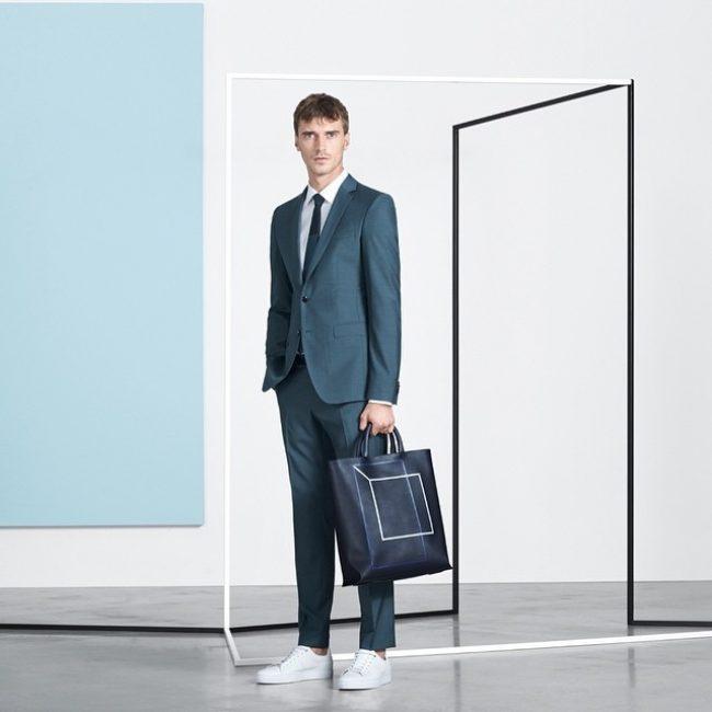 12 Boss Sportswear