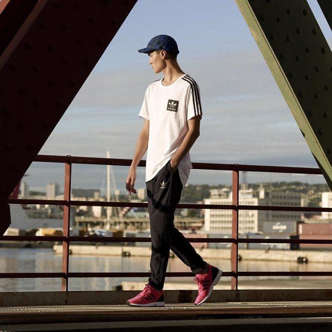 14 Adidas Original Sportswear